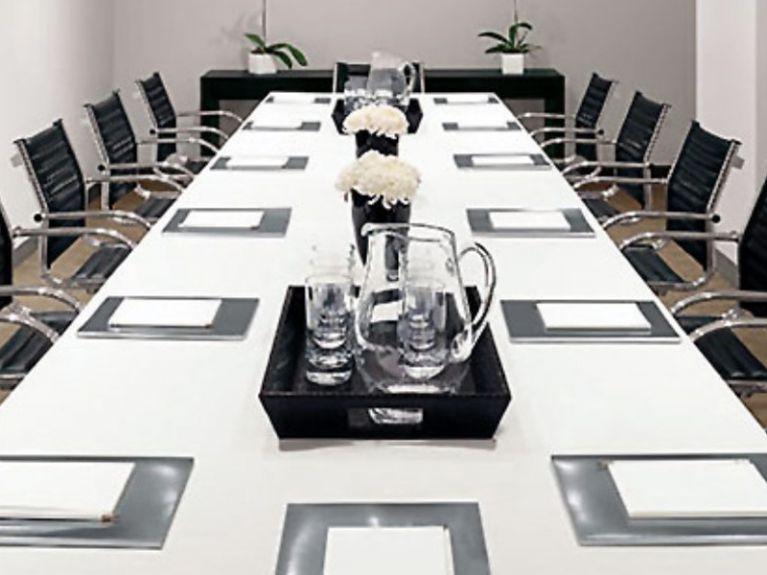 Meeting aziendali